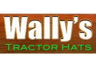 Wally's Tractor Hats